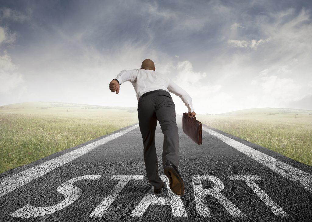 Startup Sudio - Grunderklubben
